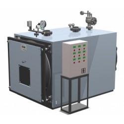 Superheated Water Boilers