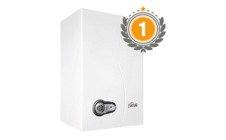 BLUEHELIX TECH 25C FERROLI best boiler, which has overtaken time